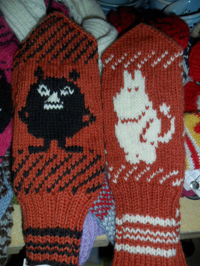 Moomin Knitting Pattern : 1000+ images about Muumi on Pinterest
